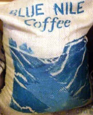 Ethiopia Yirgacheffe Blue Nile Gr. 1