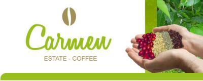 Organic Panama Carmen Estate RFA-certified