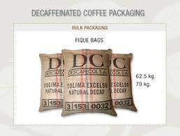 Colombia Natural Decaf