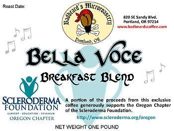Bella Voce Blend