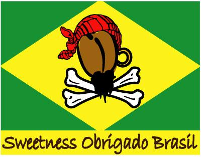 Brazil S.O.B. special blend