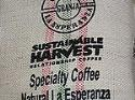 A great gift any time for your favorite coffee geek is the new harvest microlot (really a nanolot, production is so limited) Organic Colombia Granja La Esperanza natural process from their Potos�