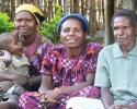 Organic Papua New Guinea Keto Tapasi