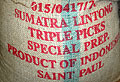 Among the most complex and intense coffee taste profiles, Sumatran coffees are also hedonistic pleasure.  Triple Pick refers to a selection and assortment procedure whereby only the ripest and most perfect ...