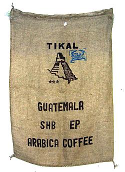 Guatemala Tikal SHB, Euro-Prep