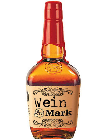 WeinMark was inspired by the band's preferred performance libation