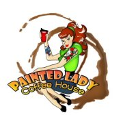 Painted Lady Coffeehouse
